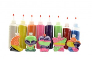Creative Sands' sand art kit